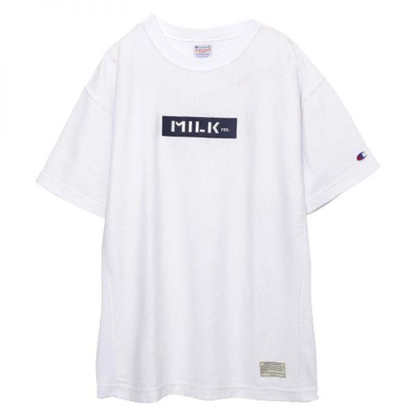 milkfed_champion_s/s_big_tee_bar_3181107_03181107