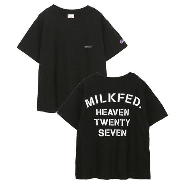 milkfed_champion_s/s_tee_03181109_03181109