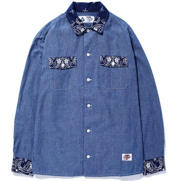 challenger_l/s_bandanna_chambray_shirt_clg_sh_018_006