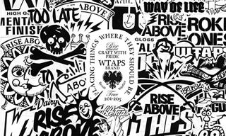 WTAPS ロゴ2-2