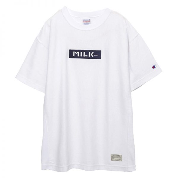 milkfed_champion_s/s_big_tee_bar_3181107_03181107