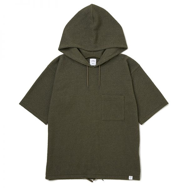 "bedwin_&_the_heartbreakers_s/s_hooded_big_tee_""ginn""_18sb2722"