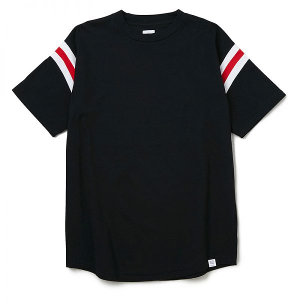 "bedwin_&_the_heartbreakers_s/s_football_tee_""jackson""_18sb2731"