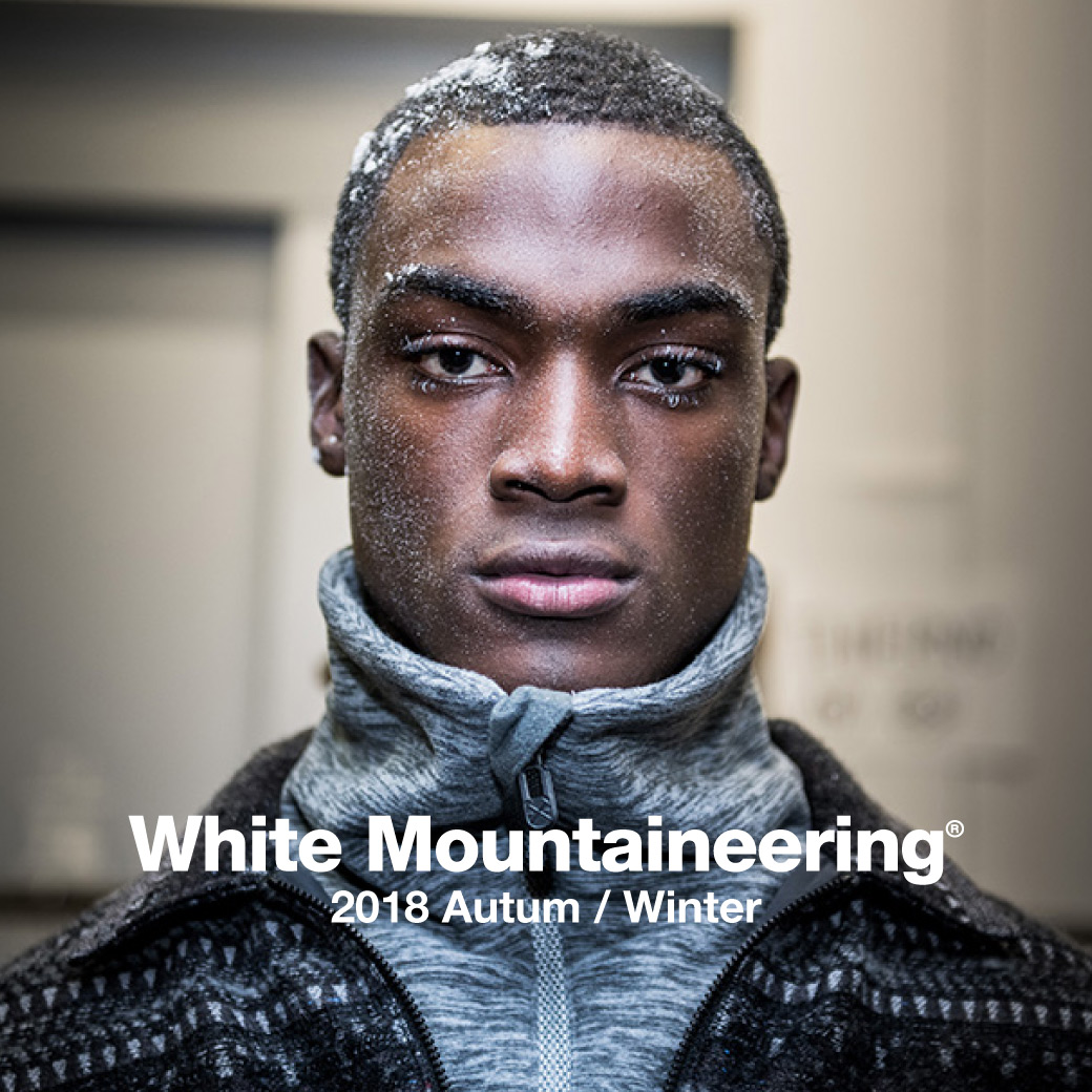White Mountaineering_figure